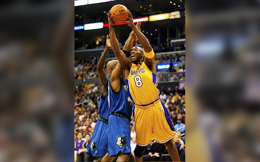 """""""Los Angeles Lakers"""" , K.Bryant"""