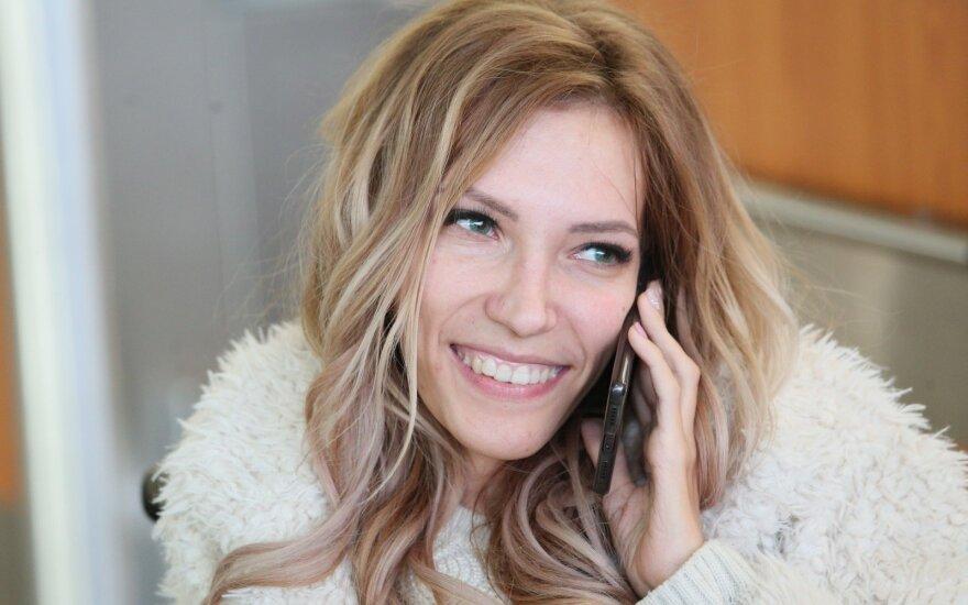 Julija Samoilova