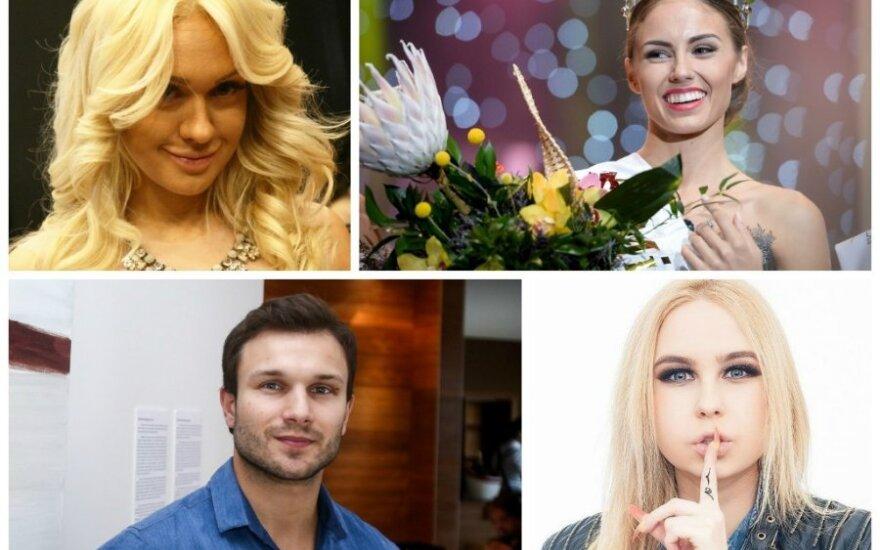 Lietuvos įžymybės apie žiemos šventes ir jų tradicijas