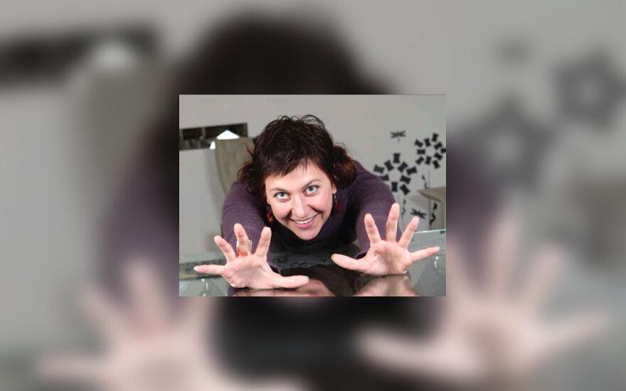 Neringa Dervinytė