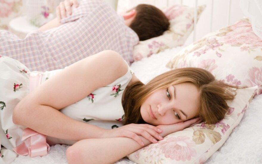 Apsisprendžiau skirtis: nėščią apgaudinėjo, mūsų lovoje miegojo ir dar viską neigė