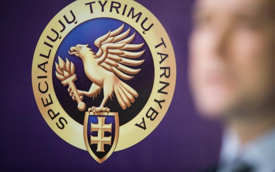 STT siūlo išsivaduoti iš korupcijos pinklių ir išnarplioti papirkimo bylą