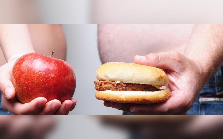 Harvardo specialistai sukūrė savas mitybos rekomendacijas