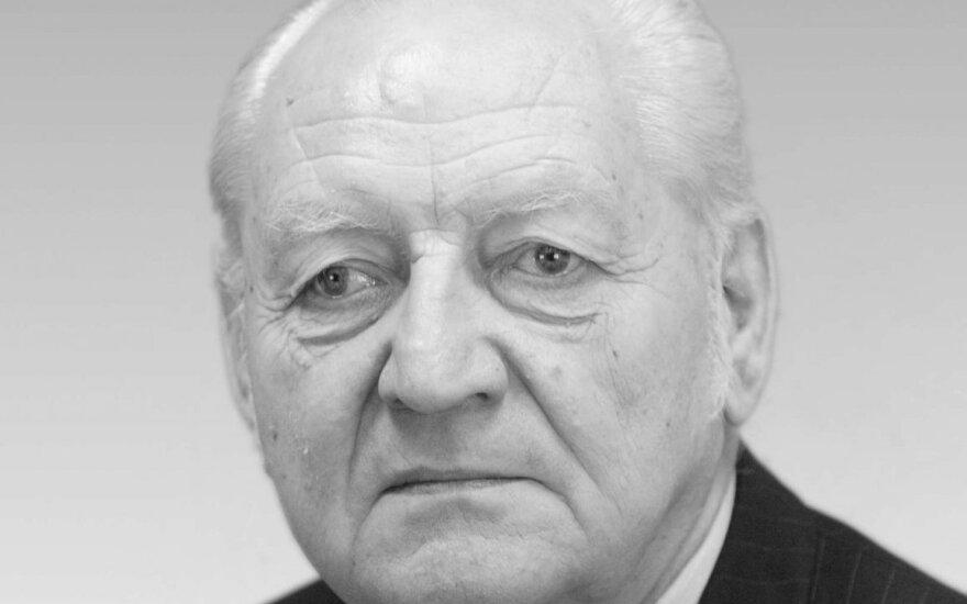 Antanas Napoleonas Stasiškis