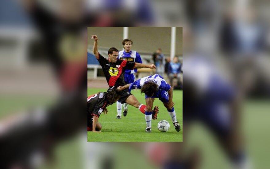 "Barselonos ""Espanyol"""