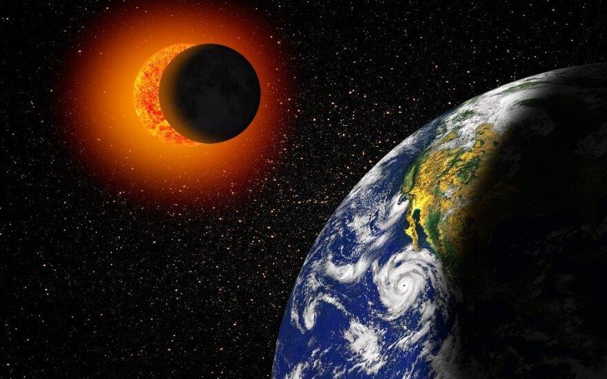Astrologės Lolitos perspėjimas: ką mums atneš Mėnulio užtemimas