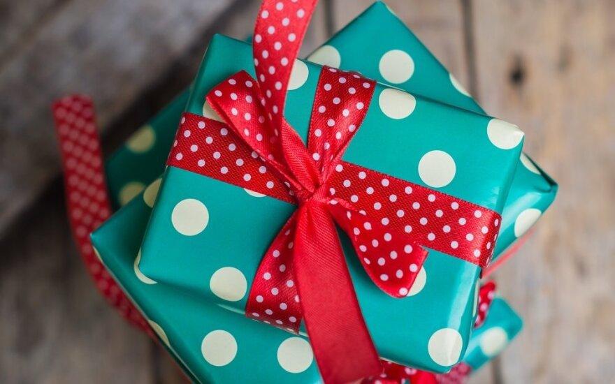 10 kitokių dovanų nerimaujantiems