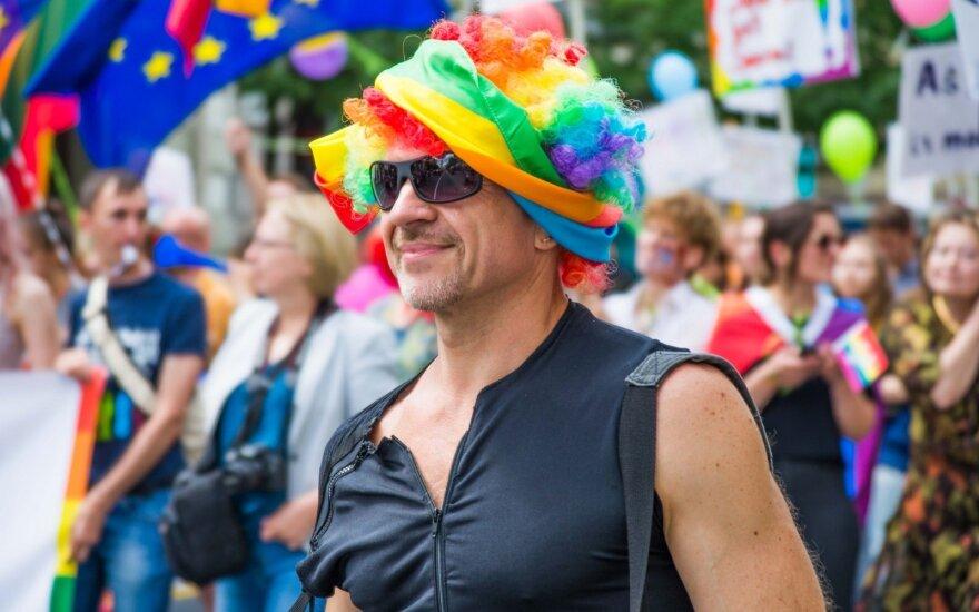 """Rygoje """"Baltic Pride"""" festivalio metu policija dirbs pagal specialų planą"""