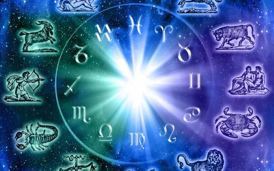 Astrologės Lolitos prognozė gruodžio 9 d.: tinginių diena