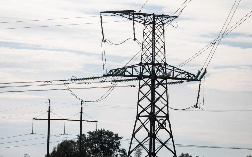 Elektros tinklų sinchronizavimo sklandumui – penki tyrimai