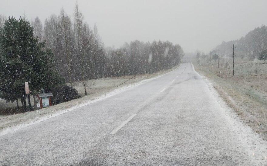 Prognozės jau rodo, kokio gruodžio laukti: šiemet jis bus kitoks