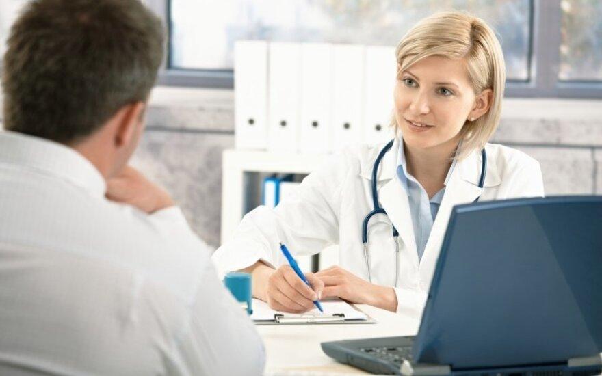 Apie kokius sveikatos sutrikimus praneša balso pokyčiai