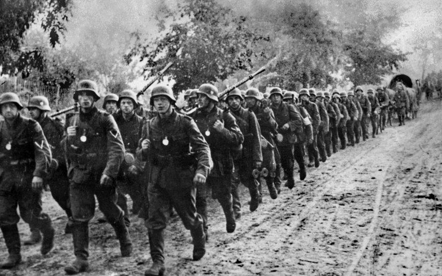 W. Messingas išpranašavo II pasaulinio karo pradžią ir pabaigą