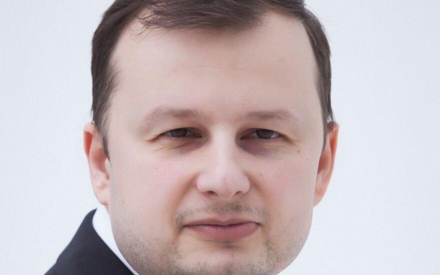Petras Dubinskas