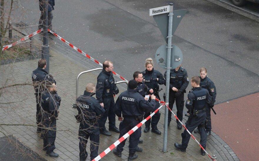 Autoritetingas teisininkas su nerimu stebi pokyčius Vokietijoje: kas vyksta galingiausioje Europos valstybėje?