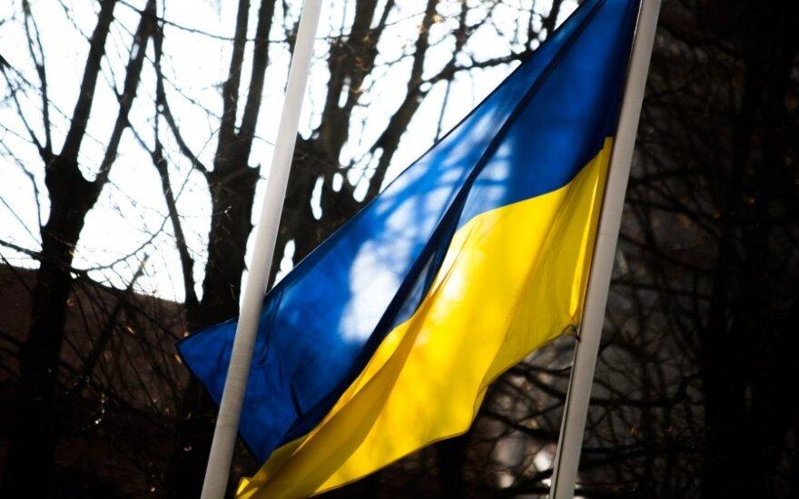 Ukraina draus anglies importą iš Rusijos