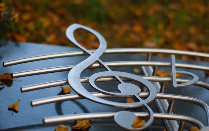 Pasiilgusiems chorinės muzikos šiauliečiams – kūriniai iš viso pasaulio