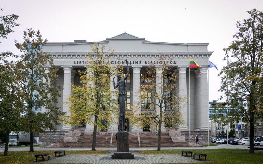VPT įpareigojo Mažvydo biblioteką nutraukti 2 mln. eurų kompiuterinės įrangos pirkimą