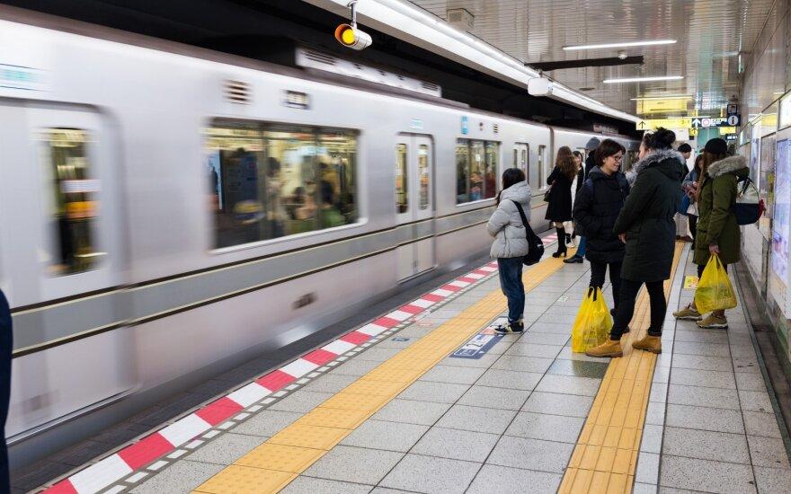 Japonijoje įvykdyta pirmoji per dešimtmetį egzekucija užsieniečiui