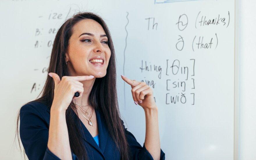 Kalbos terapeuto kasdienybė arba kaip atrasti savo pašaukimą