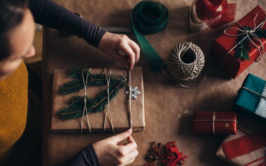 5 puikios dovanų idėjos, jei kišenėse švilpauja vėjai: gavusieji nustebs