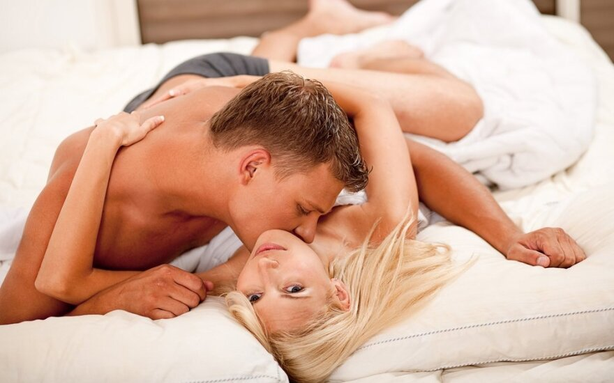 Kodėl, anot mokslo, tiek daug moterų nesimėgauja seksu, nors galėtų?