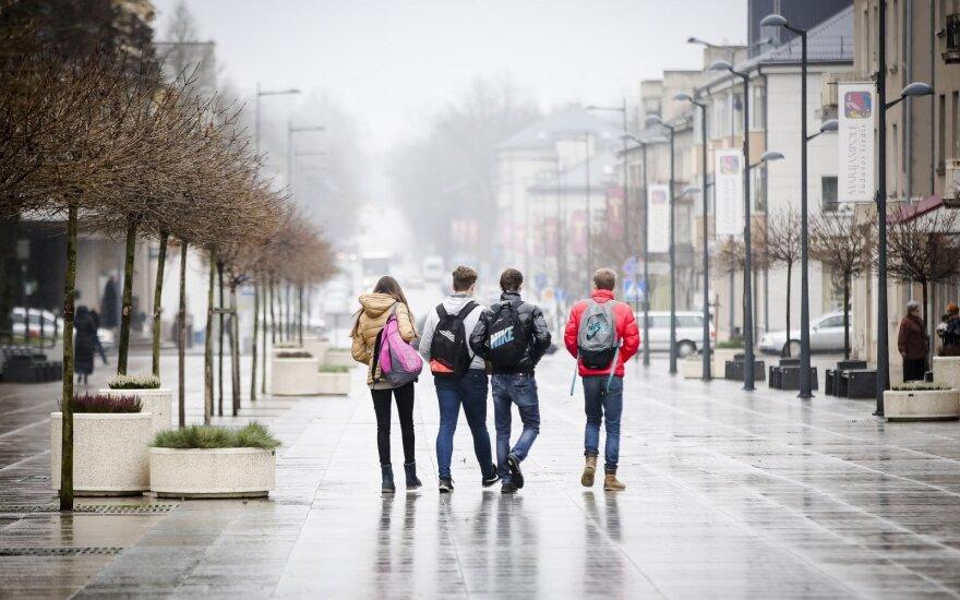 Dešimtokas išrėžė nuomonę apie mokyklą ir egzaminus: mokytojams nepatiks