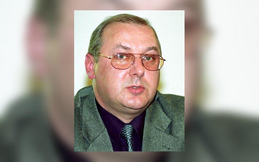 Algimantas Kondrusevičius