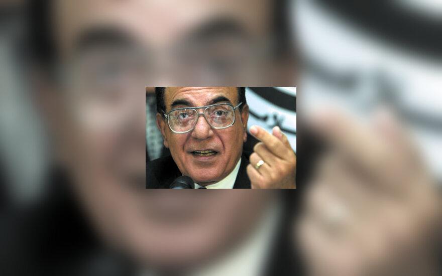 Mohammed Saed al-Sahhaf