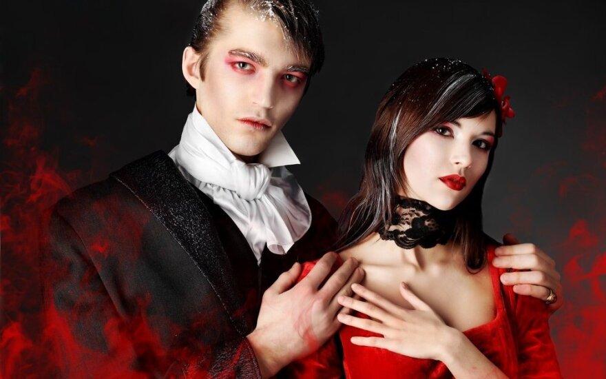 Energetinis vampyrizmas fiziologiniu požiūriu