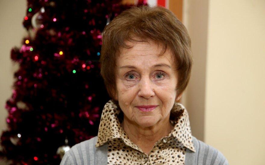 Janina Petkevičienė