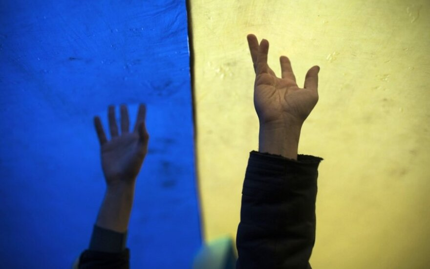 4 kertinės ES pamokos iš Ukrainos krizės