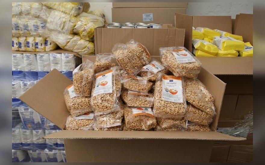 Skurstančiuosius supykdė maisto daviniai: jei būtų žinoję, būtų net nėję iš namų