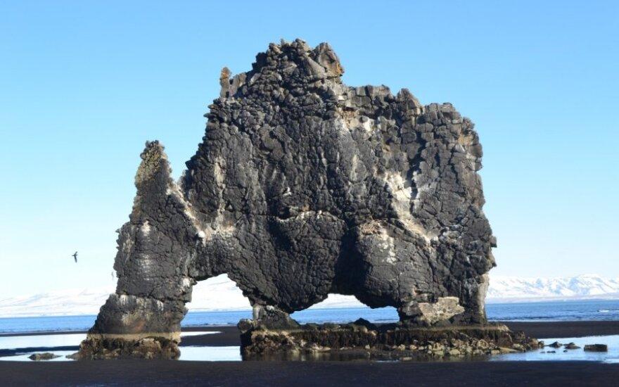 Skaitytojų padėkos Islandijai - ne tik laiškais, bet ir eilėraščiais