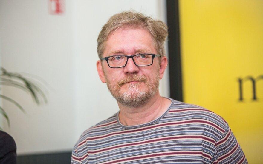 Ernestas Parulskis