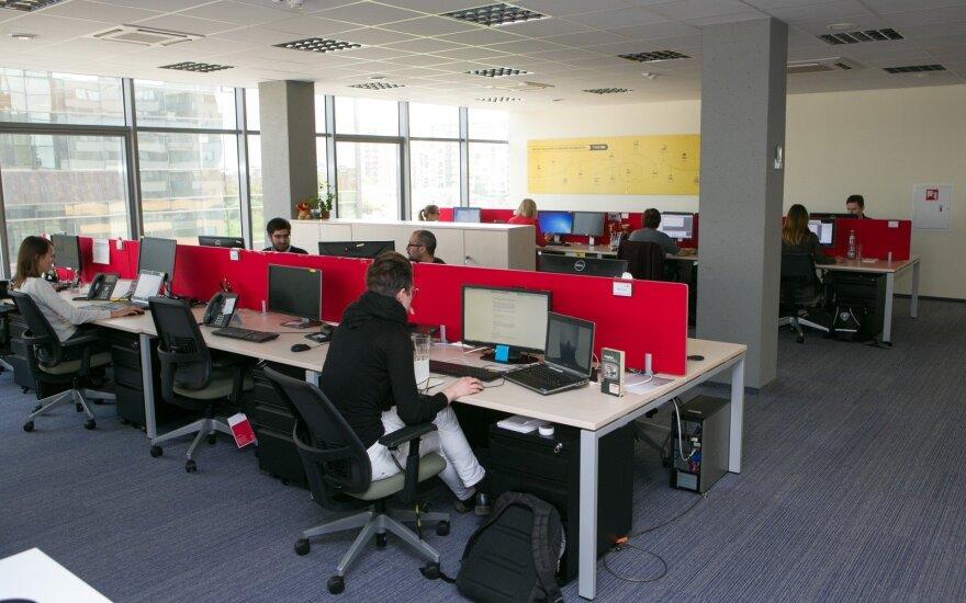 """""""Western Union"""" grupės paslaugų centrui Lietuvoje vadovaus Š. Šuipis"""
