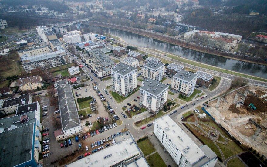 Lietuva netrukus atrodys kitaip: apsisprendė, kurie miestai bus svarbiausi