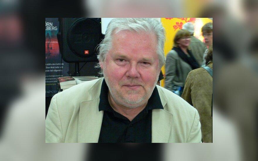 Kjellas Albinas Abrahamssonas