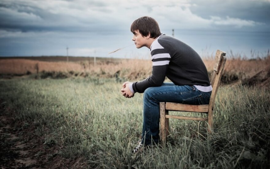 Atvira vaikino išpažintis: kaip išgyventi, kai tau 16