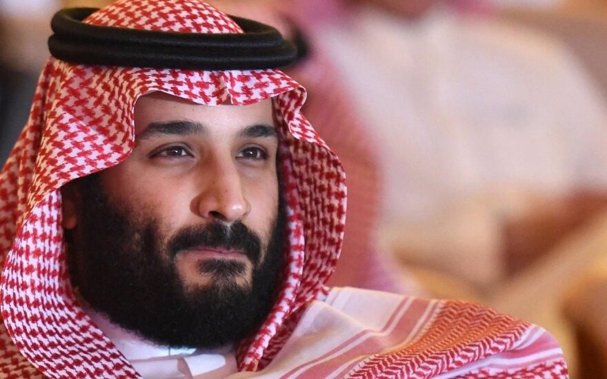 Mohammedas bin Salmanas