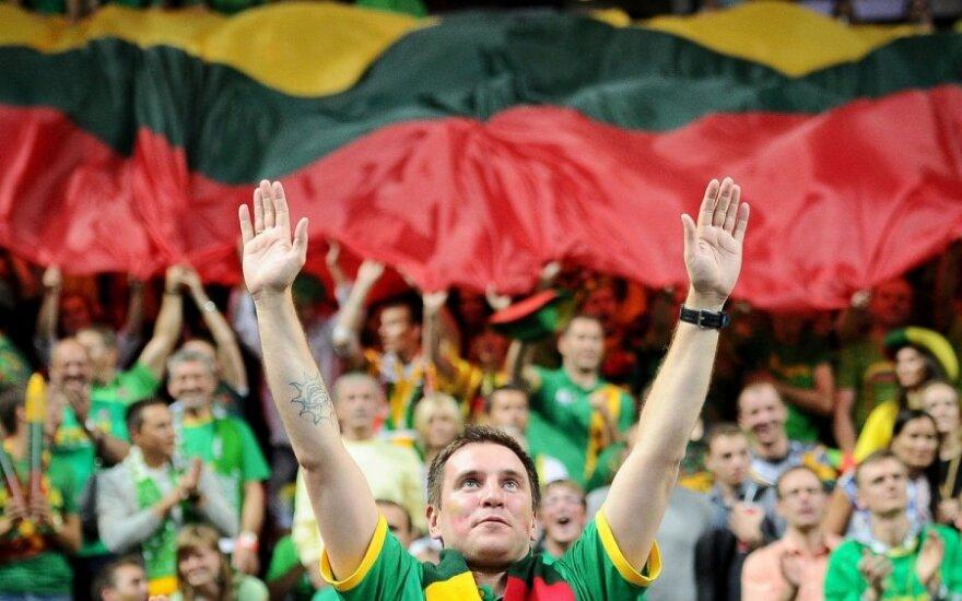 Sporto aistruolis pasakė, ko trūksta Lietuvos nacionalinėms rinktinėms