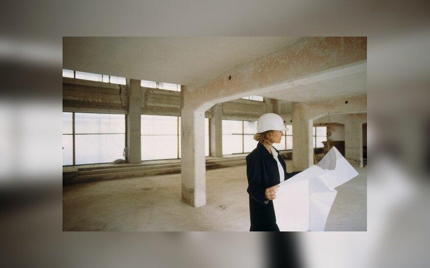 Statybų inžinierė