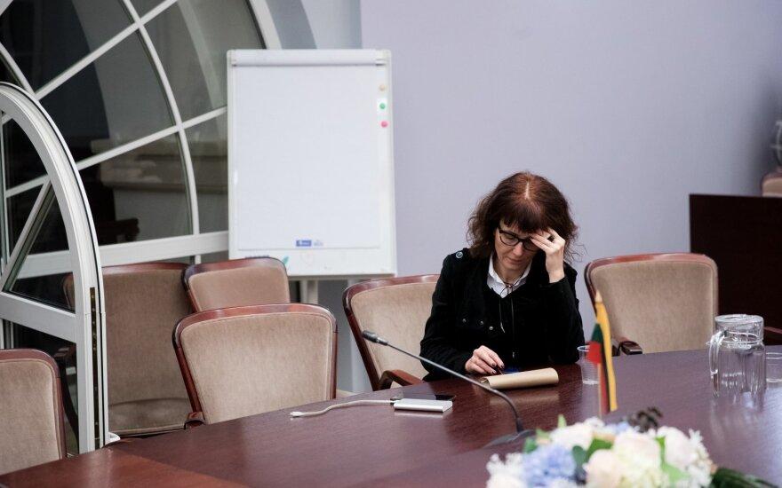 13 valandų trukusių derybų su mokytojų profsąjungomis išvados: papildomai vieniems metams reiktų apie 297 mln. Eur