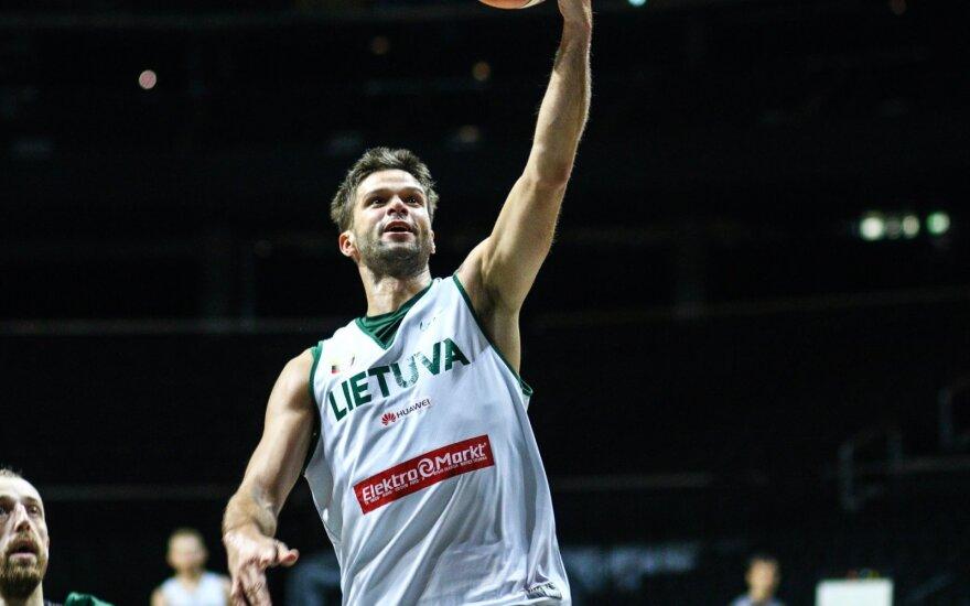 Įvertink! Lietuvos rinktinės galimybės Europos krepšinio čempionate!