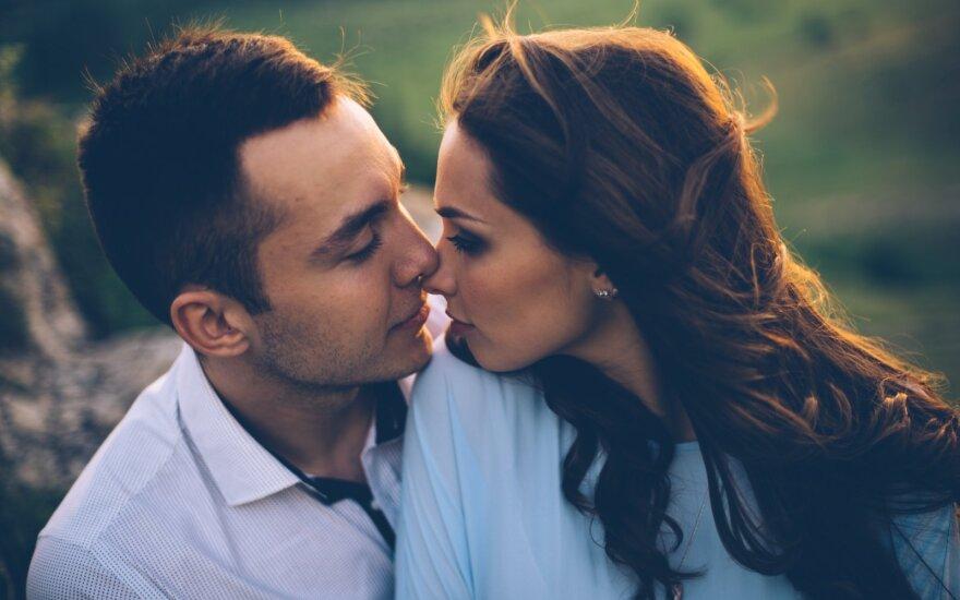 Pora išgyvena ir sunkių, ir gerų laikotarpių.