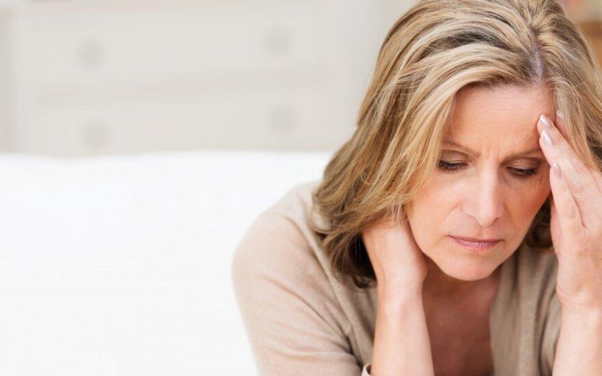 """""""Tyliuoju žudiku"""" vadinama liga: kada verta sunerimti?"""