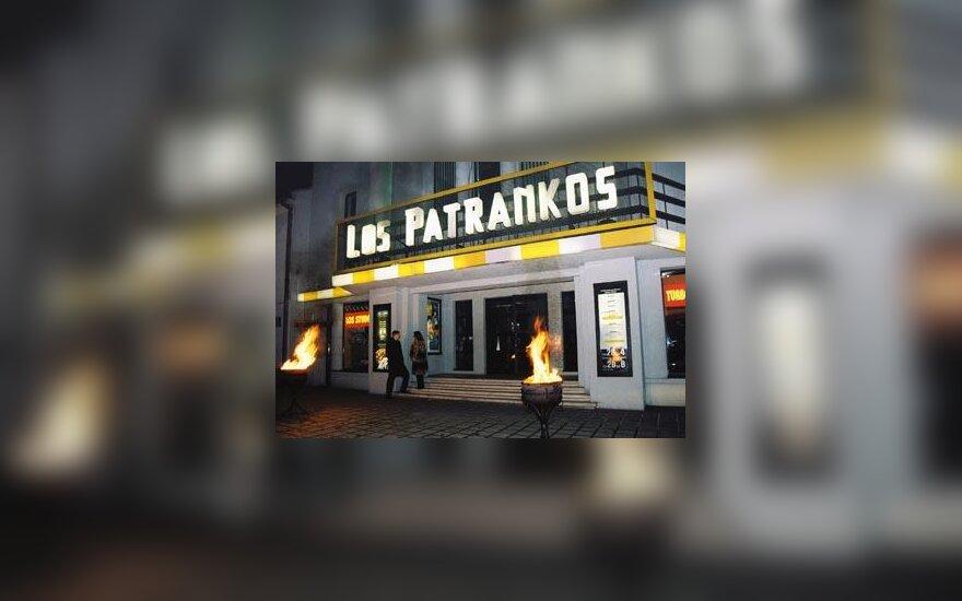 """""""Los Patrankos"""""""