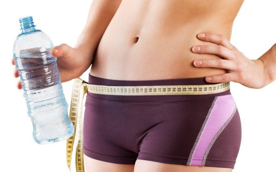 Dieta be saldumynų: lengvesnis kūnas ir geresnė savijauta garantuota