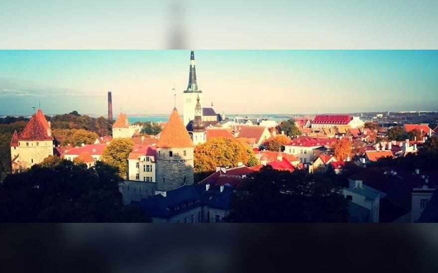 """""""Swedbank"""" sumažino Estijos ekonomikos augimo prognozes"""