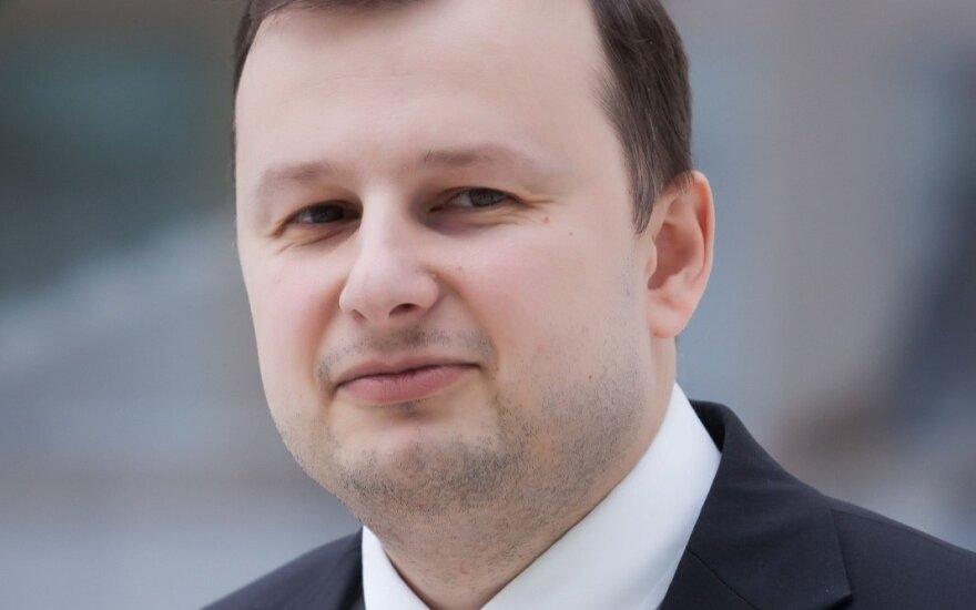 P. Dubinskas. Gausėjantys įmonių bankrotai ir sąžiningumo stokojanti mūsų verslo kultūra